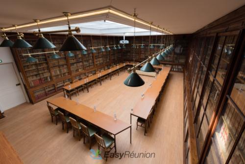 espace location réunion atypique à paris