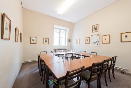 Location Salle Xavier Bernard pour petite réunion