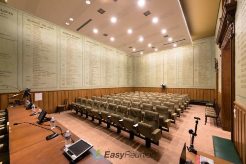 Salle de conférence Espace Bellchasse